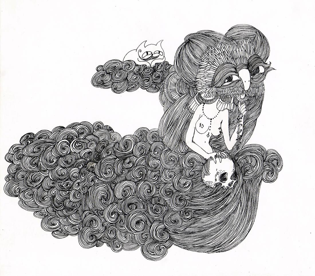 bruja
